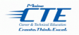 Maine CTE: Career and Technical Education Logo
